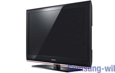 Почему телевизор Samsung не включается, индикатор не горит