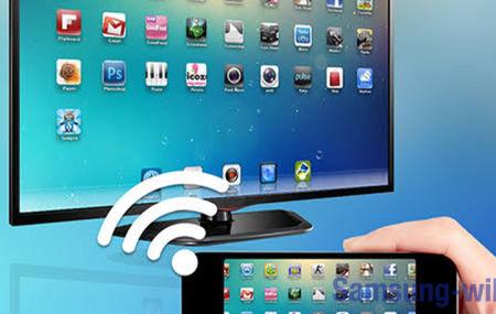 Samsung Screen Mirroring – что это такое и как им пользоваться