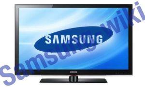 Как настроить цифровые каналы на телевизоре Samsung