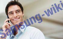 Как включить переадресацию на Samsung