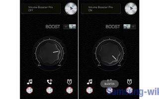 Не работают кнопки громкости на телефоне Самсунг – способы решения