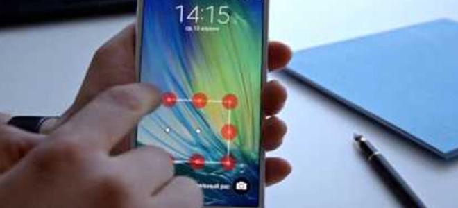 Как взломать пароль на телефоне Samsung