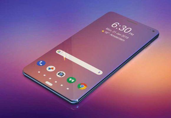 Samsung Galaxy A100: дата выхода, цена и характеристики