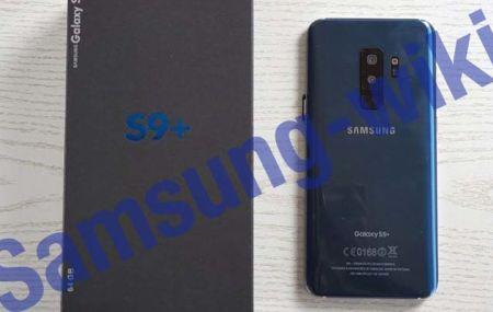 Как проверить Samsung Galaxy S9 на подлинность