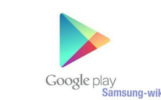 Почему не открывается Плей Маркет на Андроиде Самсунг