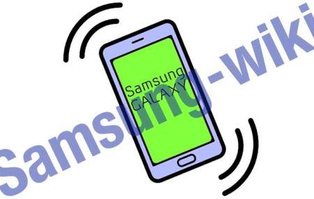 Как установить музыку на звонок на Samsung