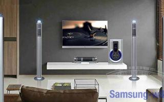 Как подключить домашний кинотеатр к телевизору Самсунг