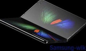 Samsung Galaxy Fold 2 – новый раскладной смартфон