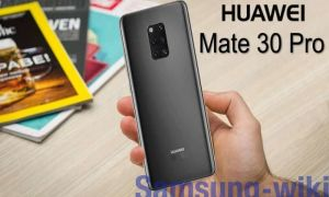 Huawei Mate 30 Pro: обзор, характеристики, дата выхода и цена
