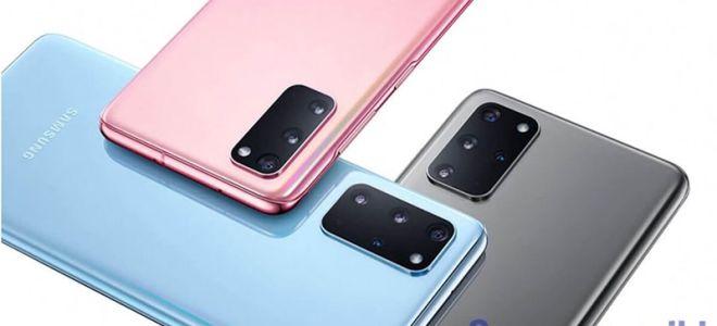 Новая информация про Samsung Galaxy S20, S20+ и S20 Ultra