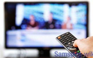 Телевизор Самсунг не подключается к Wi-Fi