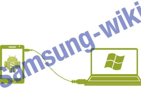 Как подключить Samsung к компьютеру – пошаговая инструкция