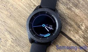Подборка лучших приложений для Samsung Galaxy Watch