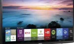 Как очистить память на телевизоре Самсунг Смарт ТВ