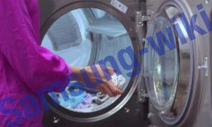 Ошибка е4 в стиральной машине Samsung