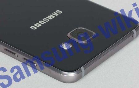 Все о Samsung Galaxy A5 (SM-A520F)