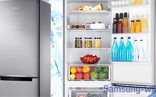 Таймер оттайки для холодильника Самсунг Ноу Фрост