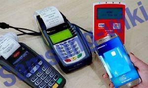 Временно невозможно подключиться к Samsung Pay