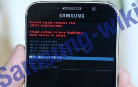 """Ошибка """"Предупреждение: сбой камеры"""" на Samsung – причины и что делать"""