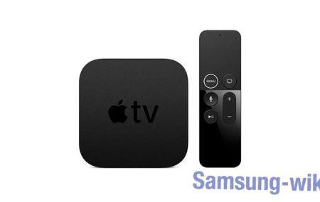 Как подключить Айфон к телевизору Самсунг