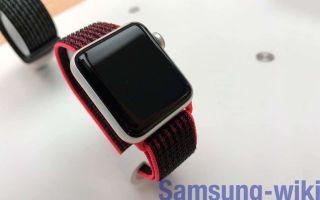 Apple Watch Series 5 – дата выхода