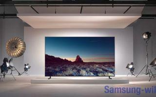 Всё о гарантии на телевизор Samsung