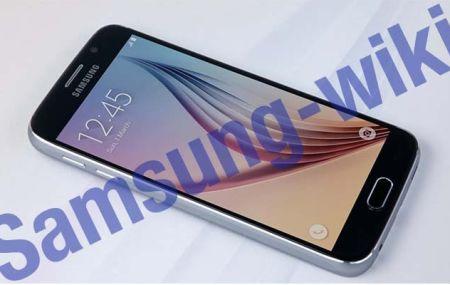 Как перезагрузить Samsung Galaxy S6