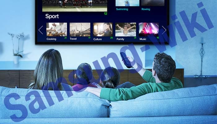 как на телевизоре samsung настроить цифровые каналы без приставки
