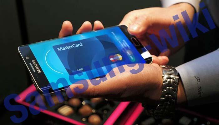 как платить телефоном вместо карты сбербанка андроид самсунг