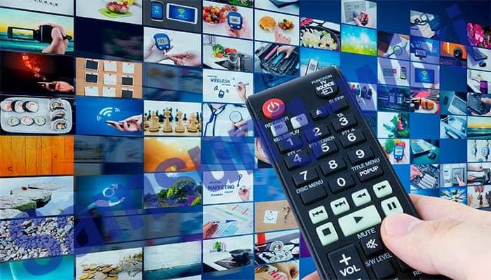 подключить цифровое ТВ можно двумя способами