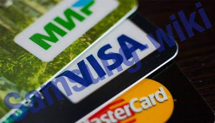 с какими картами работает samsung pay