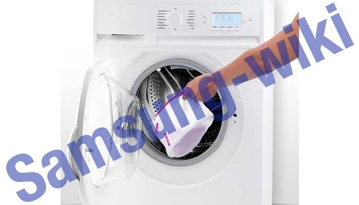стиральная машина самсунг не отжимает что делать самсунг