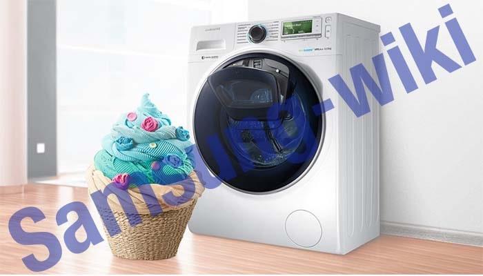 стиральная машина самсунг ошибка е9 что означает