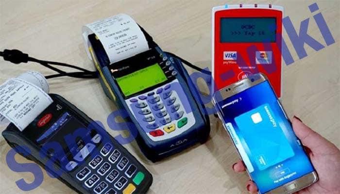 из-за чего невозможно подключиться к Samsung Pay