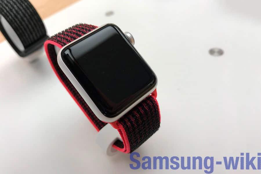 apple watch 5 дата выхода