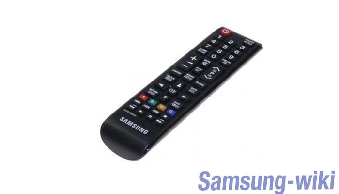 не работает пульт от телевизора samsung