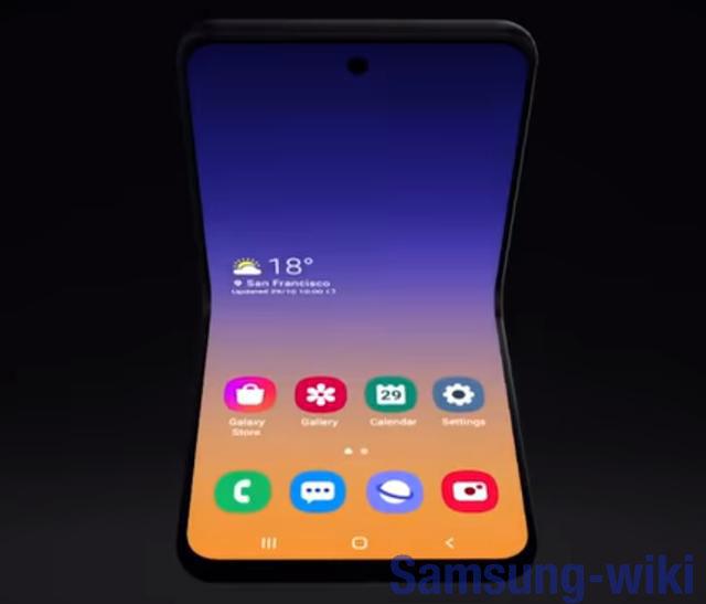 Обзор Samsung Galaxy Fold 2