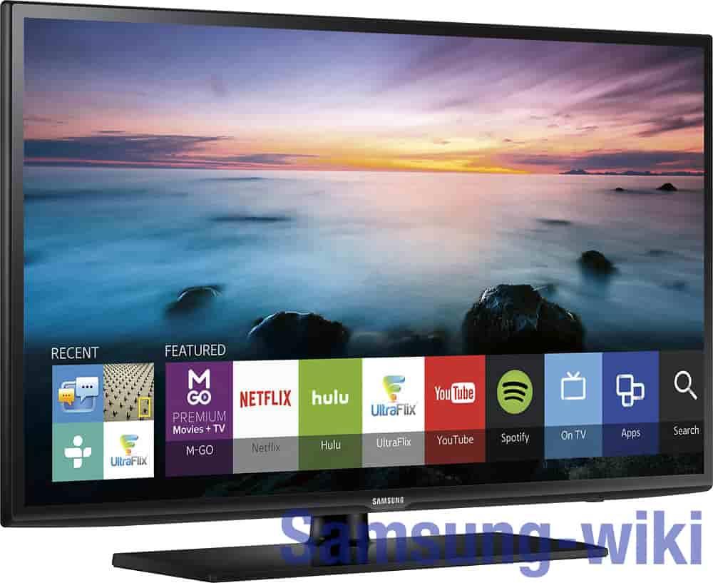 как очистить историю просмотров на ivi на телевизоре samsung