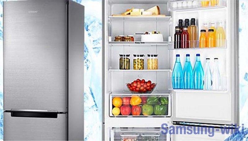 таймер для оттайки холодильника самсунг