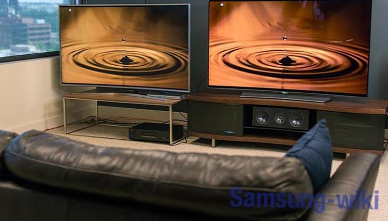выбрать телевизор самсунг или lg что лучше
