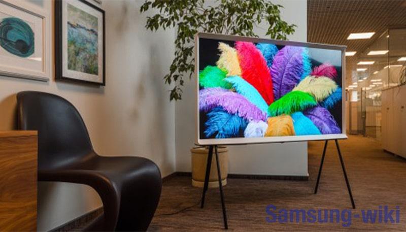 сколько гарантия на телевизор самсунг от производителя