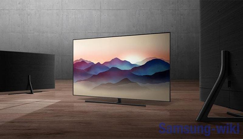 самсунг или сони что лучше телевизор