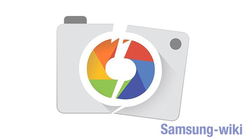 гугл камера шаг четыре